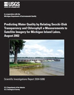 USGS SIR 2004-5086 Publication cover image