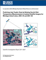 USGS SIR2011-5007 publication cover image